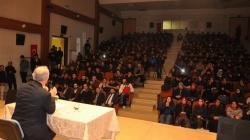 Prof. Dr. Ahmet ŞİMŞİRGİL ile Sarıkamış Destanı